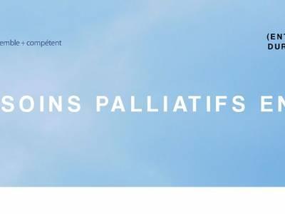 """Projection du film """"Les soins palliatifs en EMS"""""""