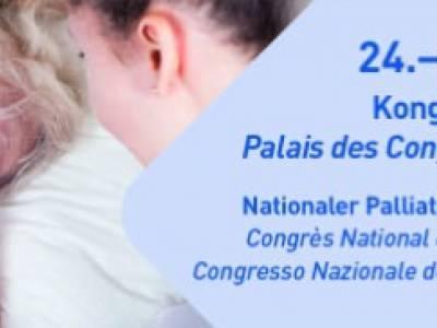 Congrès National des Soins Palliatifs 2021