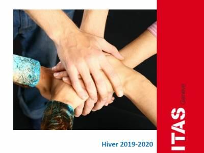 Formation Caritas - hiver 2019