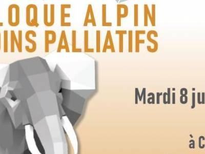 10ème colloque alpin de Soins Palliatifs 2021